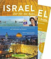 Israel – Zeit für das Beste