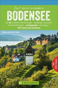 Zeit zum Wandern Bodensee