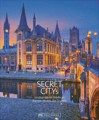 Secret Citys Europa