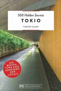 500 Hidden Secrets Tokio
