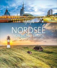 Highlights Nordsee – von Sylt bis Emden