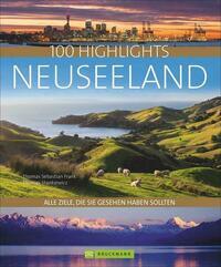 100 Highlights Neuseeland