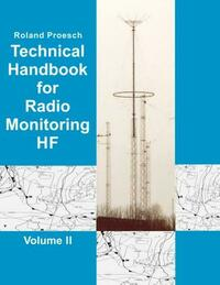 Technical Handbook for Radio Monitoring HF Volume II
