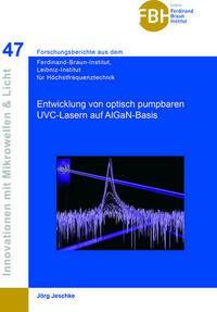 Entwicklung von optisch pumpbaren UVC-Lasern...