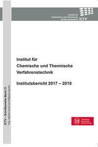 Institut für Chemische und Thermische Verfahrenstechnik (Band 31)