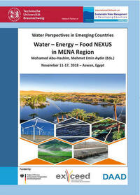Water – Energy – Food NEXUS in MENA...