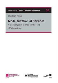 Modularization of Services