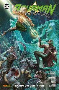 Aquaman - Held von Atlantis