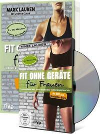 Fit ohne Geräte für Frauen Buch + DVD -...