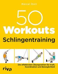 50 Workouts – Schlingentraining