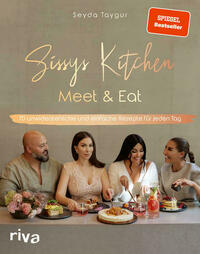 Sissys Kitchen: Meet & Eat
