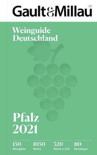 Gault&Millau Deutschland Weinguide Pfalz