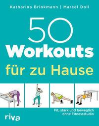 50 Workouts für zu Hause