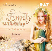 Emily Windsnap – Teil 3: Die Entdeckung