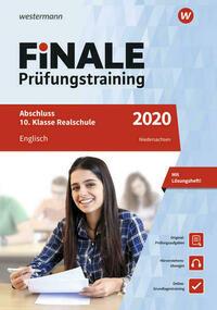 FiNALE Prüfungstraining / FiNALE Prüfungstraining Abschluss 10. Klasse Realschule Niedersachsen