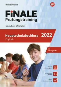 FiNALE Prüfungstraining / FiNALE Prüfungstraining Hauptschulabschluss Nordrhein-Westfalen