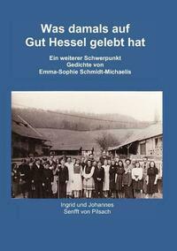 Was damals auf Gut Hessel gelebt hat