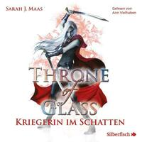 Throne of Glass 2: Kriegerin im Schatten