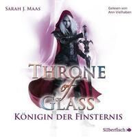 Throne of Glass 4: Königin der Finsternis