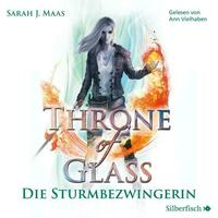Throne of Glass 5: Die Sturmbezwingerin