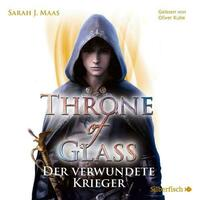 Throne of Glass 6: Der verwundete Krieger