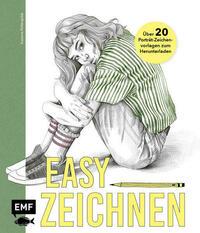 Easy zeichnen – Mit 20 Vorlagen zum perfekten Porträt
