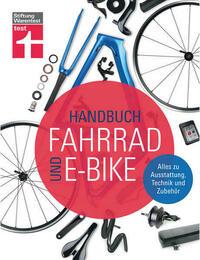 Handbuch Fahrrad und E-Bike