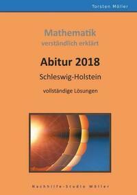 Abitur 2018, Schleswig-Holstein,...