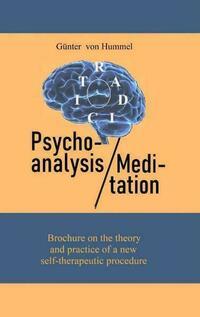 Psychoanalysis and Meditation