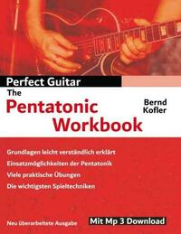 Perfect Guitar - The Pentatonic Workbook