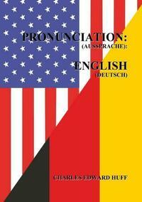 Pronunciation (Aussprache)