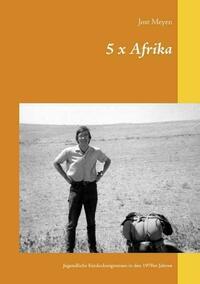 5 x Afrika