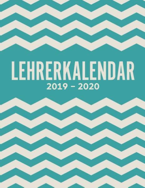 lehrerkalender 2020