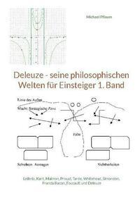 Deleuze - seine philosophischen Welten für Einsteiger 1. Band