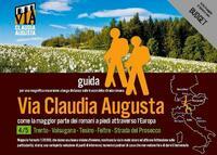 trekking VIA CLAUDIA AUGUSTA 4/5 Altinate BUDGET