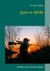 Jagen in Afrika