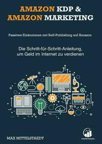 Amazon KDP und Amazon Marketing