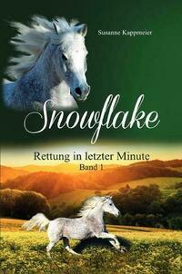 Snowflake / Snowflake: Rettung in letzter Minute