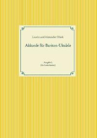 Akkorde für Bariton-Ukulele (G-Stimmung)