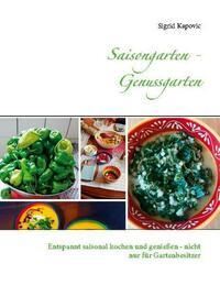 Saisongarten - Genussgarten