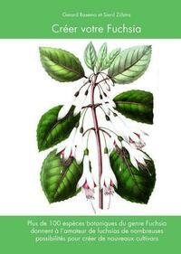 Créer votre Fuchsia