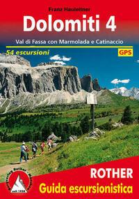 Dolomiti 4 (Dolomiten 4 - italienische Ausgabe)