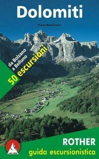 Dolomiti (Dolomiten - italienische Ausgabe)