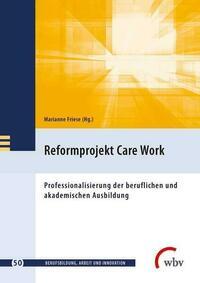 Reformprojekt Care Work