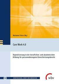 Care Work 4.0