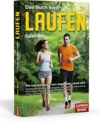 Das Buch vom Laufen