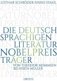 Die deutschsprachigen Literaturnobelpreisträger