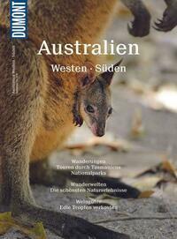 DuMont Bildatlas Australien Westen, Süden,...