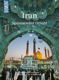 DuMont Bildatlas 205 Iran