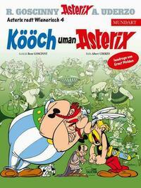 Asterix Mundart Wienerisch IV